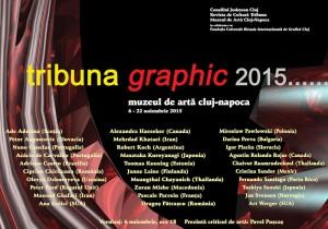 AFIS Tribuna Graphic 2015